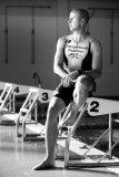 Triathlon Athlete Ross Crombie