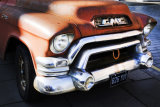 GMC '50's Pickup