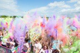Run or Dye 2015