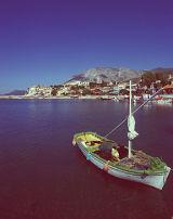 Ormos harbour,Samos