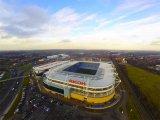 Rioch Stadium