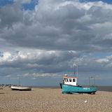 Aldeburgh Beach 1