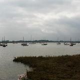 Aldeburgh Estuary