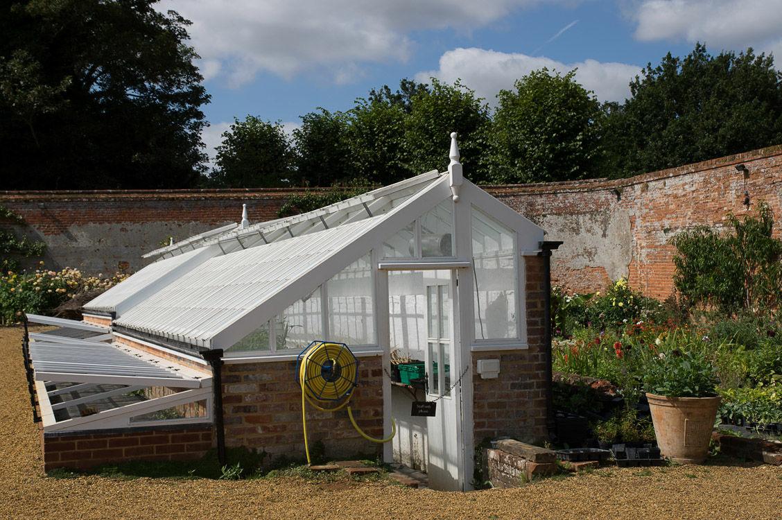 Greenhouse at Blickling Hall 2
