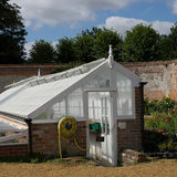 Greenhouse at Blickling Hall 2
