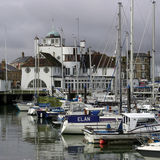 Lowestoft Marina