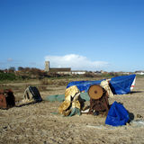 Pakefield Beach 1