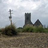 Pakefield Church