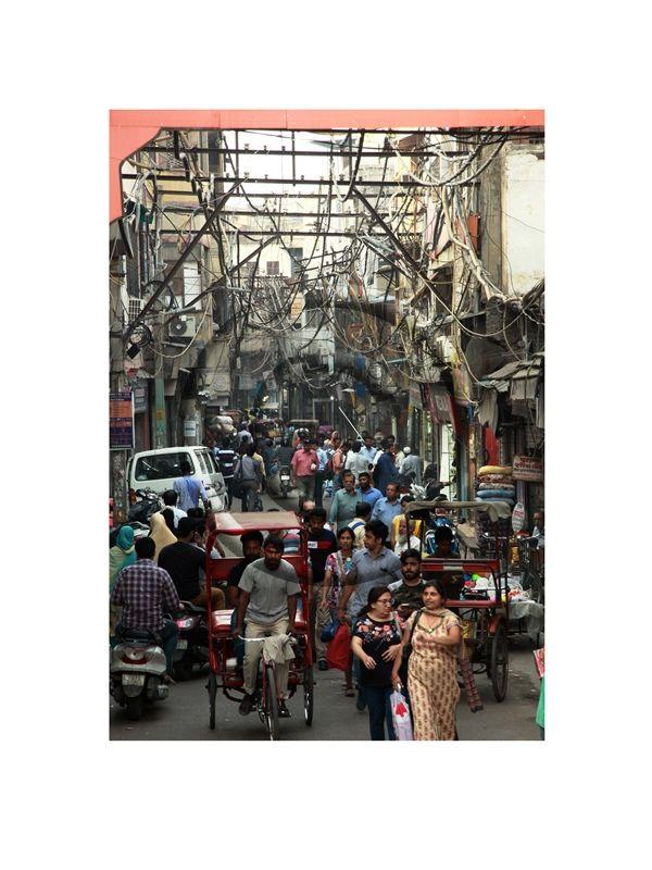 004 'Cable' St Delhi