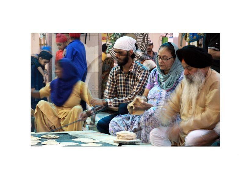 130 Gurudwara Bangla Sahib