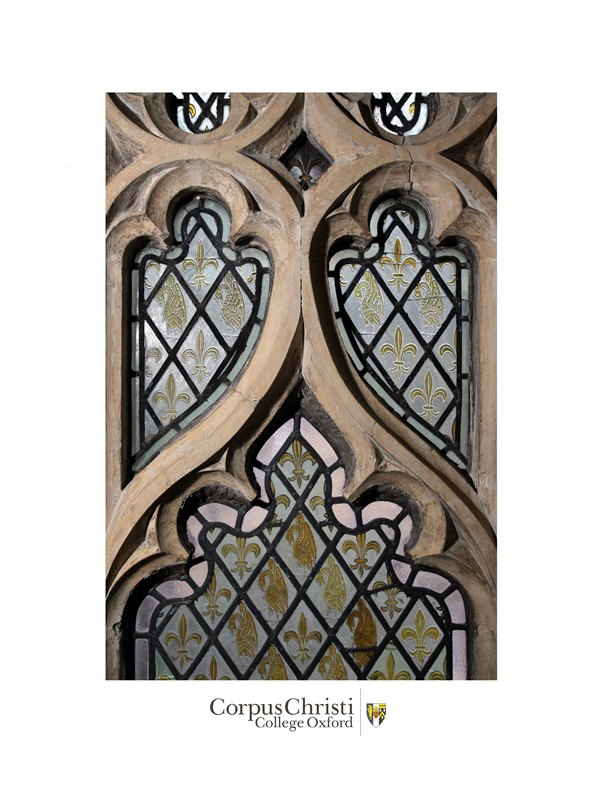 CCC North Window of The Hall