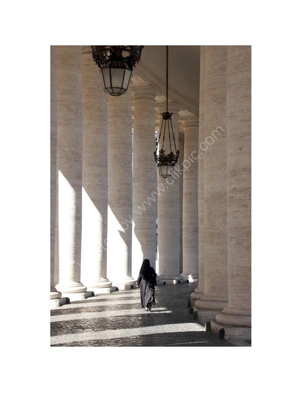 Nun Vaticano