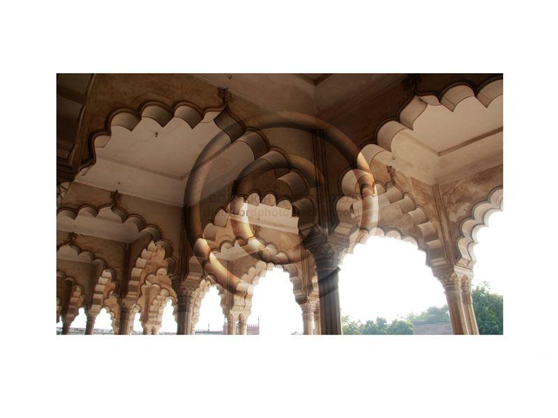 209 Agra Fort II