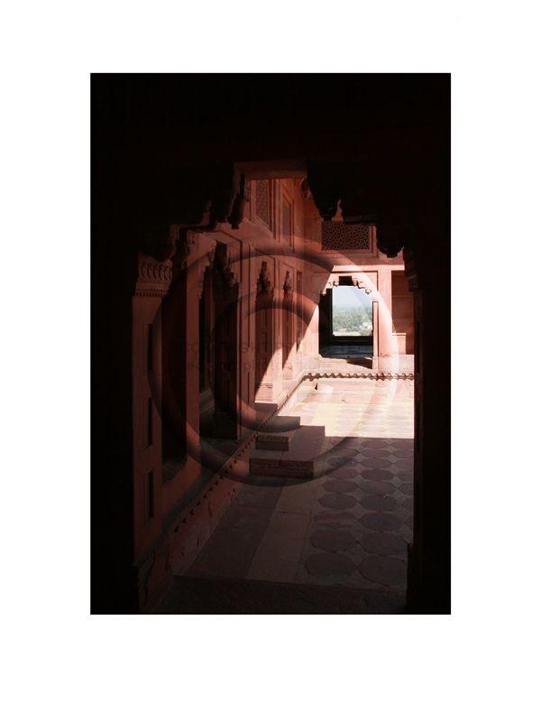 249 Fatehpur Sikri