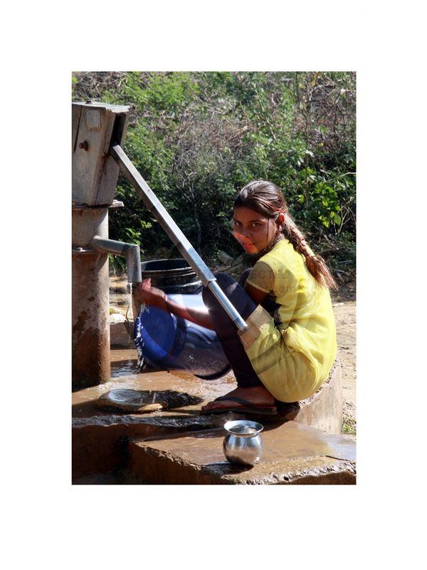 395 Water Pump Child