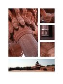 (4) Fatehpur Sikri (Deserted City) II