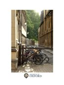 Brasenose Lane Bicyles I
