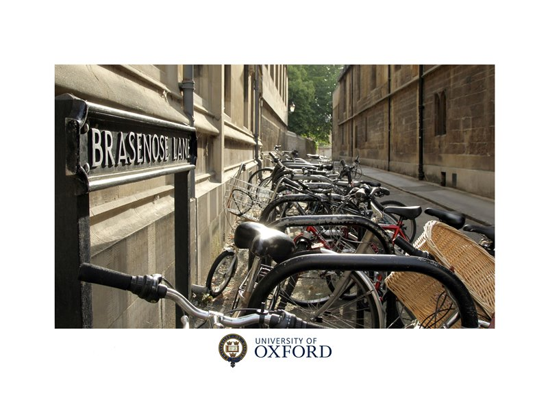 Brasenose Lane Bicyles II
