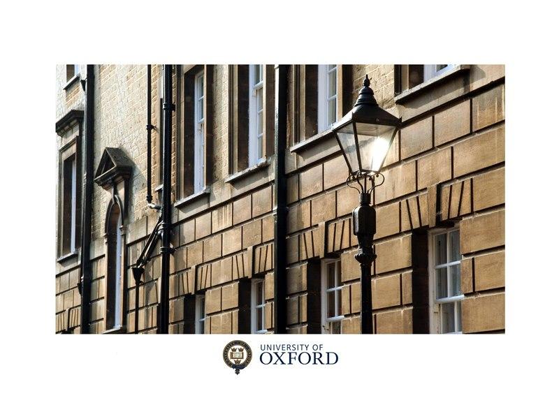Hertford Lamp