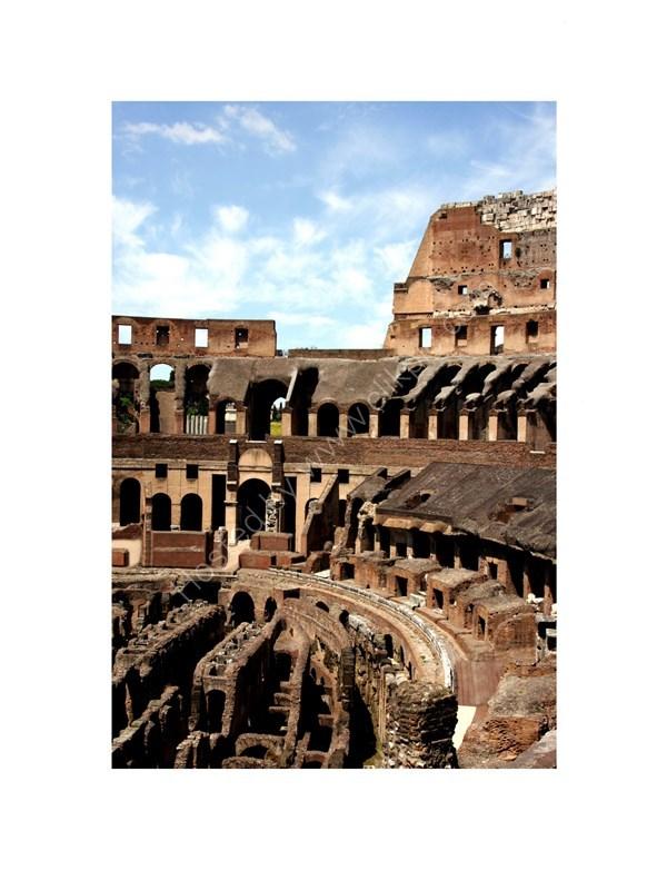Colosseum Amphitheatre I