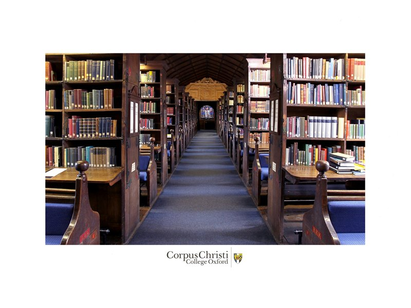 CCC Library I