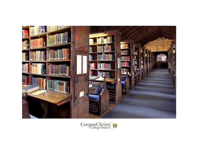 CCC Library II