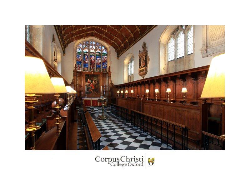CCC Chapel