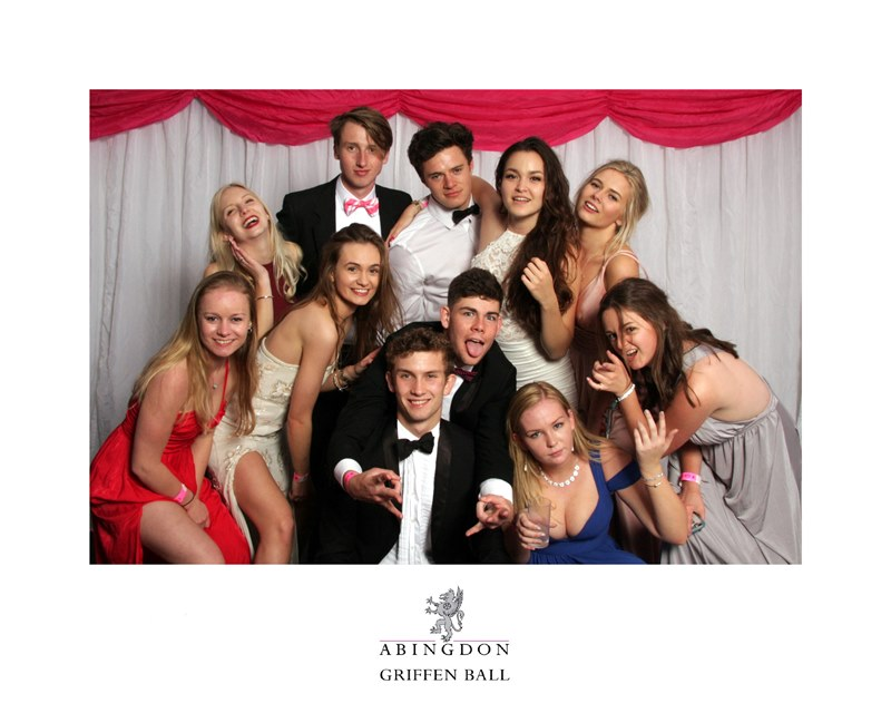 ABINGDON SCHOOL LEAVERS BALL 2016