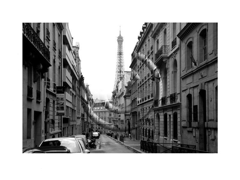 FRA Paris Arrival