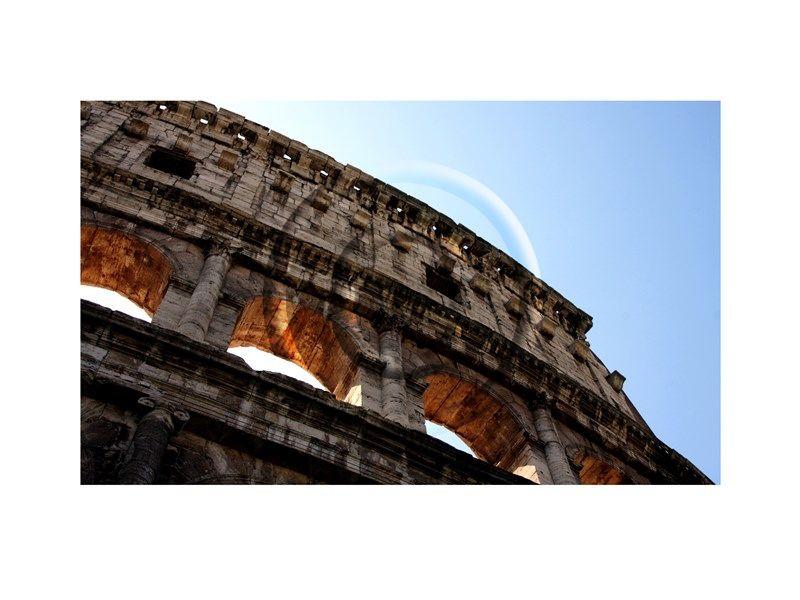 ITA Colosseum Amphitheatre II