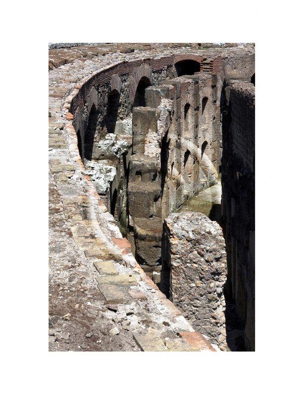ITA Colosseum Amphitheatre III