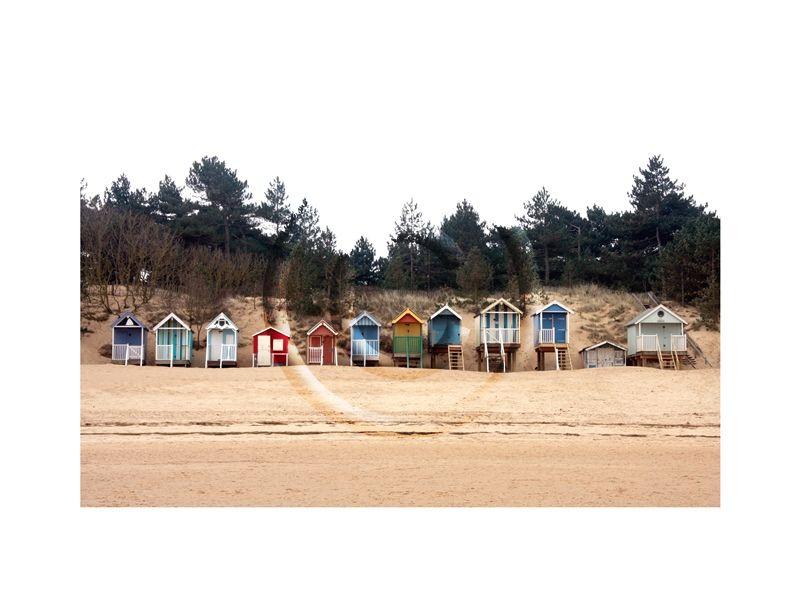 NFK Beach Huts