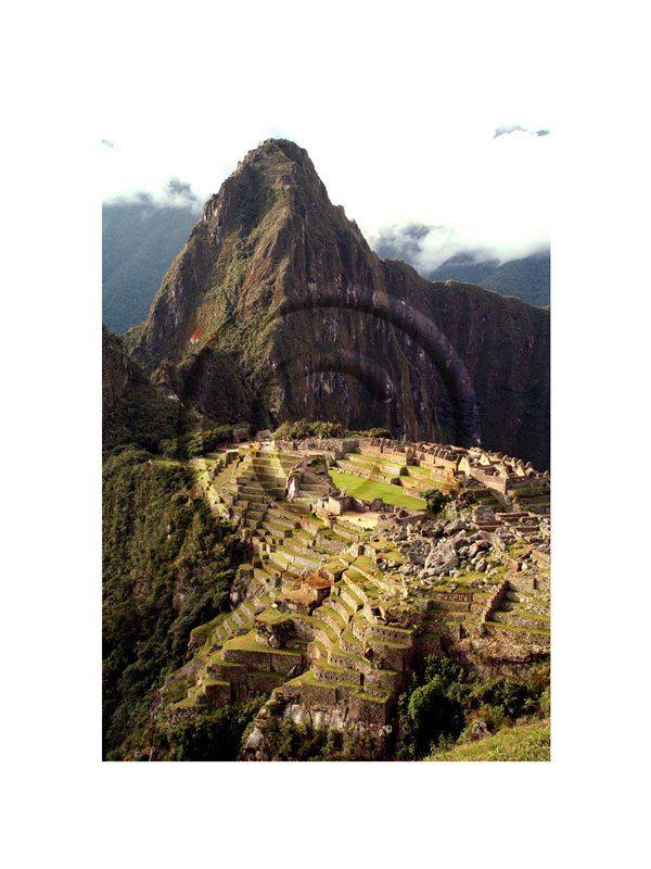 PER Machu Picchu
