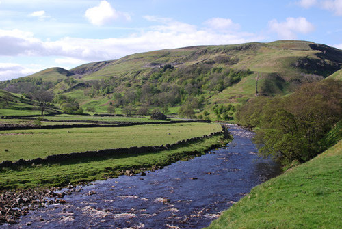 Upper Swaledale