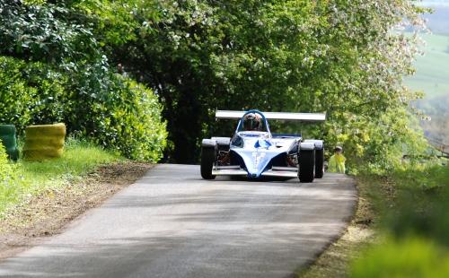 Werrington Park Hillclimb
