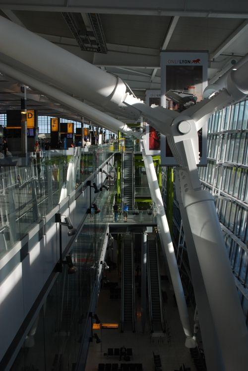 Terminal 5, Heathrow