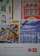 London Transport Poster