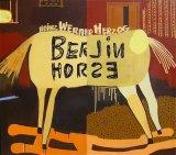 Berlin Horse  110x125cm  (2007)