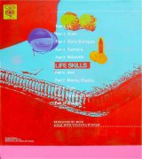 Life Skills  110x120cm  (2005)