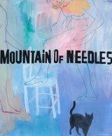Mountain of Needles 102x125cm (2017)