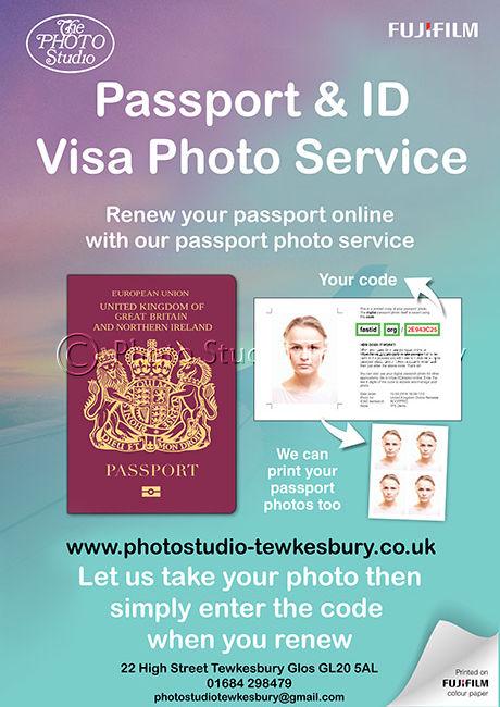 Fujifilm Digital Passports Portrait (A2) b