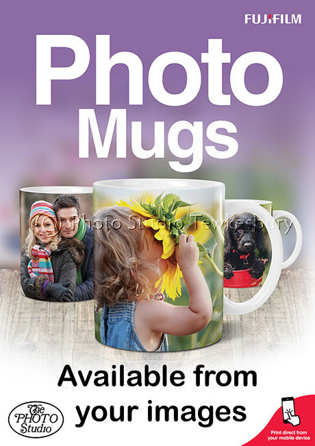 Fujifilm Mugs Portrait (A2) a