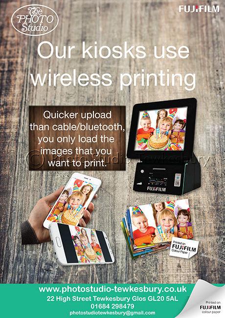 photo studio wireless printing v2