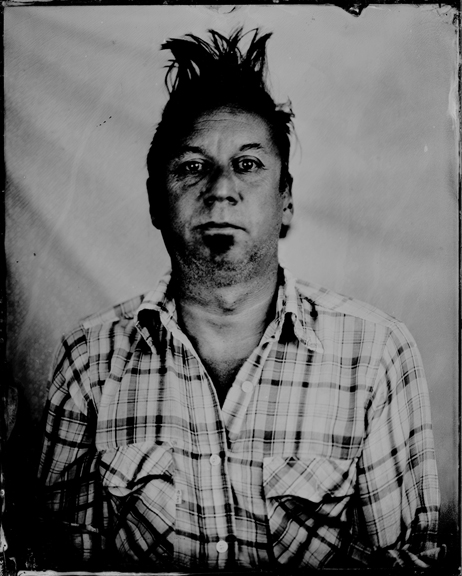 Misha Eligoloff - Retired Clown
