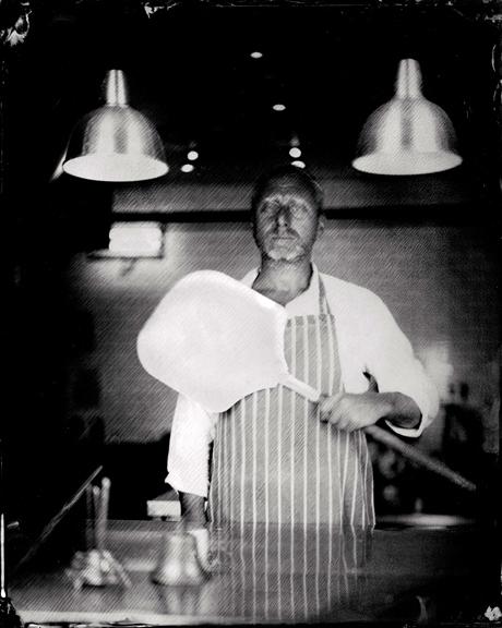 Nigel Hoyle - Pizza Boy