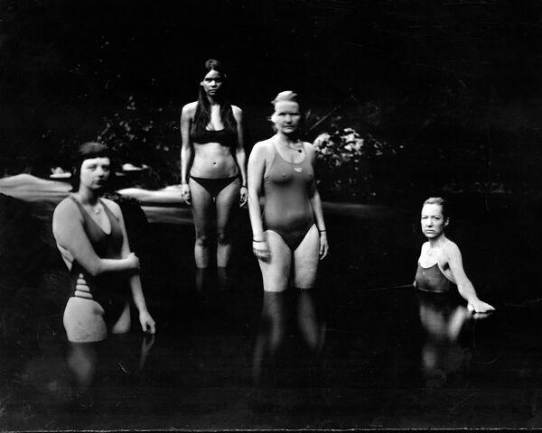Wild Swimmers 4