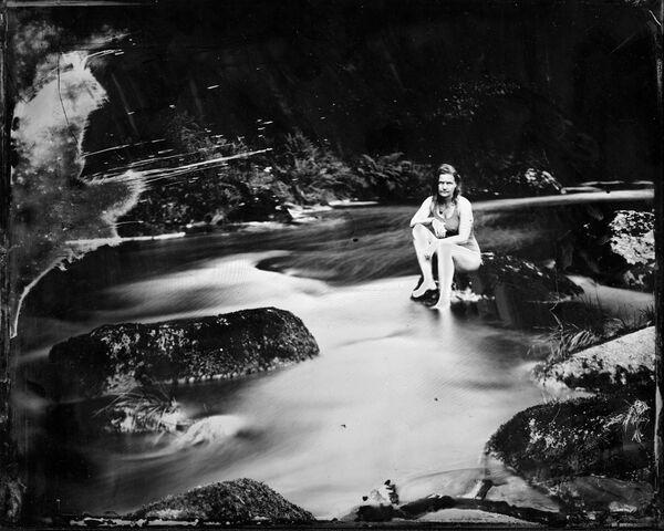 Wild Swimmers - Lenka