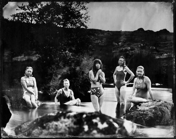 Wild Swimmers