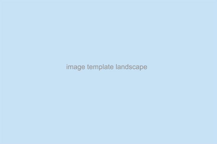 Template Landscape