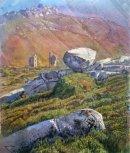 Land of Granite
